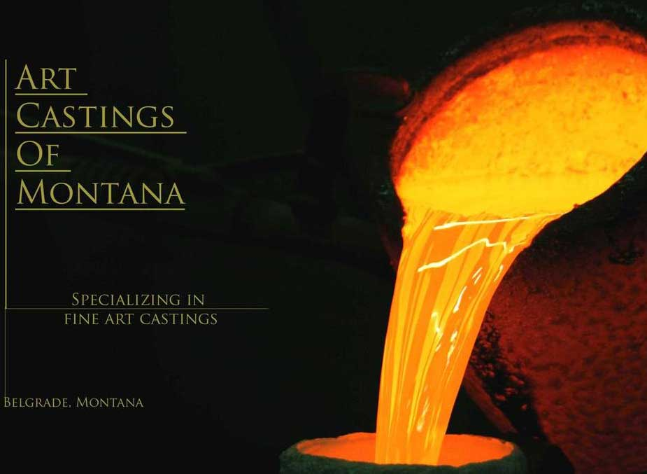 Art Castings of Montana