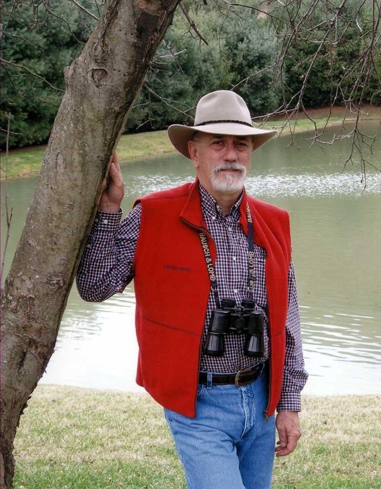 Burl Jones - Spotted Dog Web, LLC (dba. SpottedDogWeb.com) Wildlife Art Artist Websites