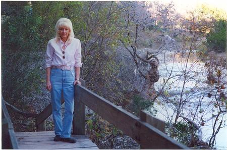 M. Sue Hollis - Spotted Dog Web, LLC (dba. SpottedDogWeb.com) Wildlife Art Artist Websites